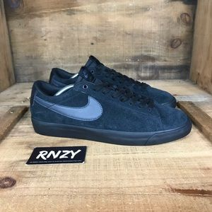 Nike Suede Grant Taylor